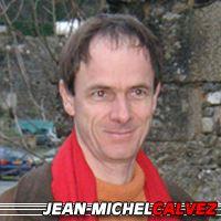Jean-michel Calvez  Auteur