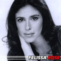 Felissa Rose  Actrice