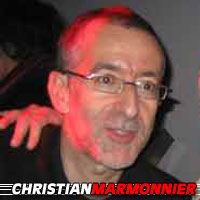 Christian Marmonnier