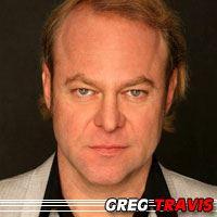 Greg Travis