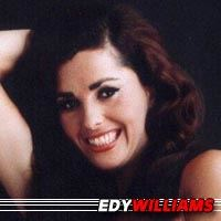 Edy Williams  Actrice