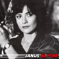 Janus Blythe