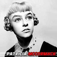 Patricia McCormack  Actrice