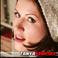 Tanya Dempsey  Actrice