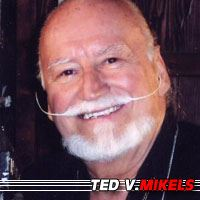 Ted V. Mikels
