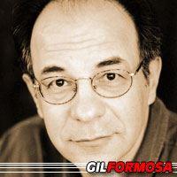 Gil Formosa  Dessinateur