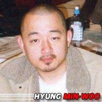 Hyung Min-Woo