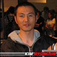 Kim Byungjin