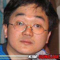 Kim Sungjae  Scénariste