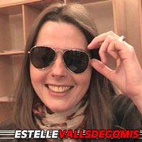 Estelle Valls de Gomis