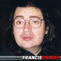 Francis Valéry
