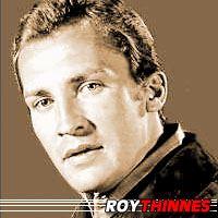 Roy Thinnes  Acteur