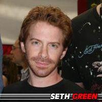 Seth Green  Réalisateur, Producteur exécutif, Scénariste