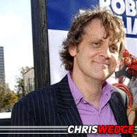 Chris Wedge