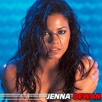 Jenna Dewan  Actrice