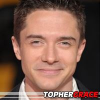 Topher Grace  Acteur