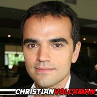 Christian Volckman  Réalisateur