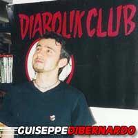 Giuseppe Di Bernardo  Dessinateur