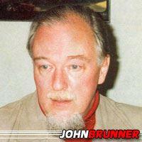 John Brunner  Auteur