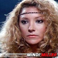 Mindi Miller  Actrice