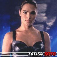 Talisa Soto  Actrice