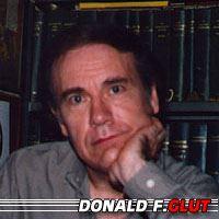 Donald F. Glut  Réalisateur, Auteur, Scénariste