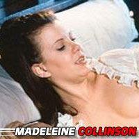 Madeleine Collinson  Actrice