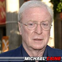 Michael Caine  Acteur, Doubleur (voix)