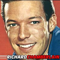 Richard Chamberlain  Acteur