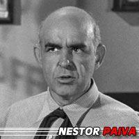 Nestor Paiva  Acteur