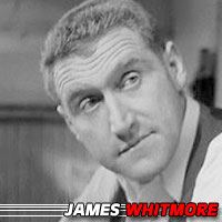James Whitmore