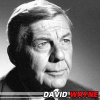David Wayne