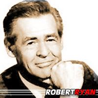 Robert Ryan  Acteur