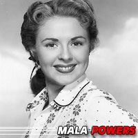 Mala Powers
