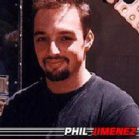 Phil Jimenez  Dessinateur