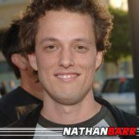 Nathan Barr