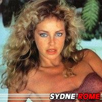 Sydne Rome