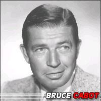 Bruce Cabot