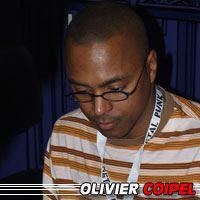 Olivier Coipel