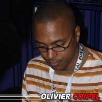 Olivier Coipel  Dessinateur