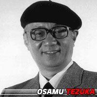 Osamu Tezuka  Scénariste, Mangaka