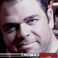 Thomas Fenton  Scénariste