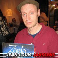 Jean-Louis Janssens