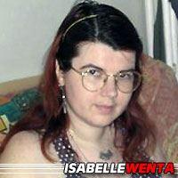 Isabelle Wenta  Auteure