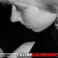 Céline Guillaume  Auteure