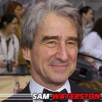 Sam Waterston  Acteur