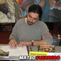 Mateo Guerrero