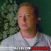 Allelon Ruggiero  Acteur