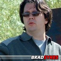 Brad Sykes