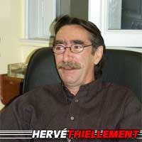 Herve Thiellement